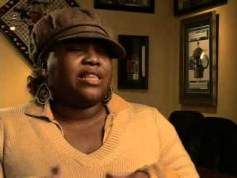 An Interview with Mona Scott, Co-owner and President of Violator Management