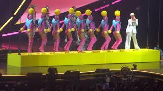 Katy Perry - Teenage Dream - o2 Arena - 14.6.18