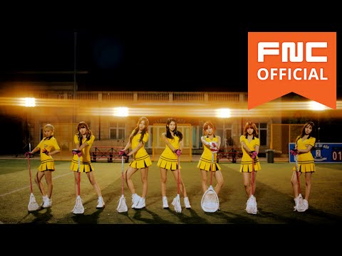 AOA - 심쿵해 (Heart Attack) Special Teaser 1