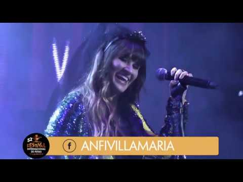 Ha-Ash en Vivo Festival Internacional de Peñas de Villa 2019 [FullHD]