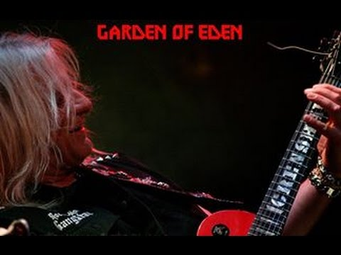Garden of Eden - The Grind / Pay For Your Sins