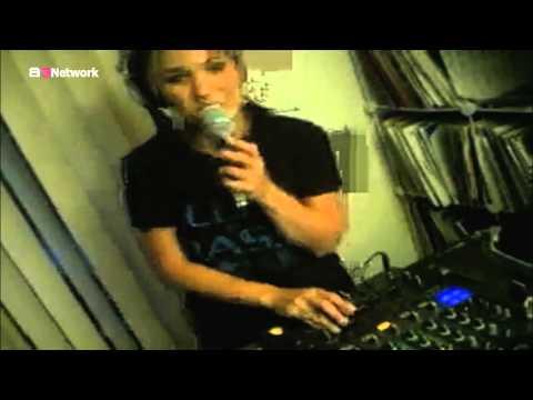 DJ Rap TV | Ep.2 | Drum & Bass | Live Stream |