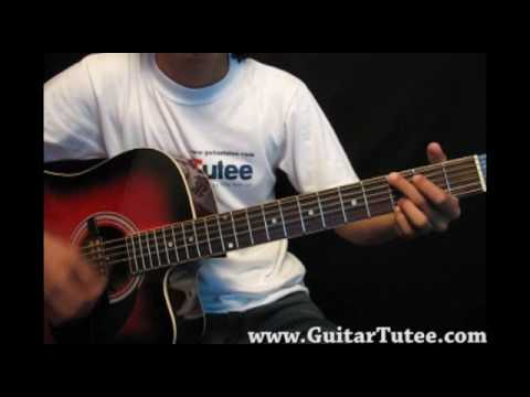 The All American Rejects - Mona Lisa, by www.GuitarTutee.com - YouTube