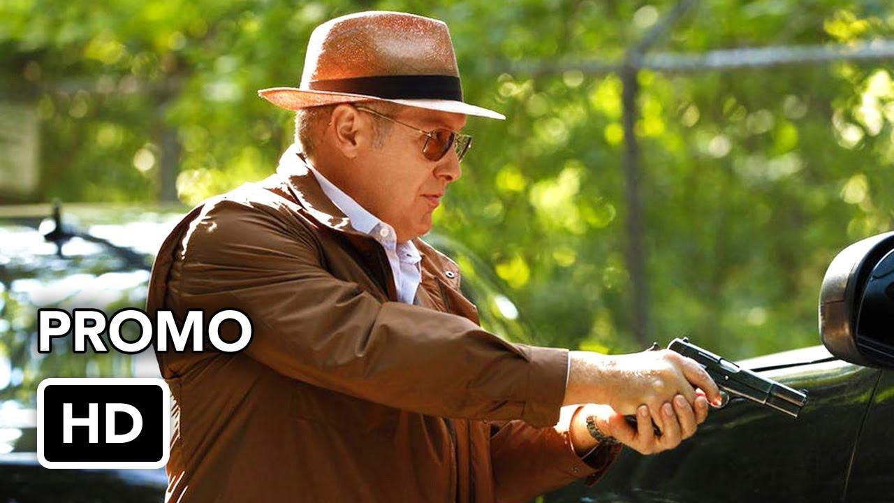 "Download The Blacklist 7x05 Promo ""Norman Devane"" (HD) Season 7 Episode 5 Promo"