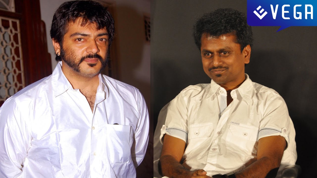 AR Murugadoss To Direct Ajith in Thala57? : Latest Tamil ...