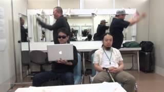 """非常階段 feat. 山本精一& 山本達久 / nerve """"日本エヴィゾリ化計画"""" OF..."""
