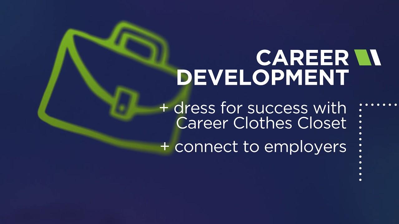 Career Development - Davidson County Community College