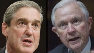 AG Sessions Interviewed in Mueller's Russia Probe Jan.23 --