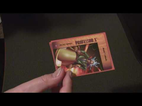 """The Review, Featurette (Overpower Deck Profile - """"Max Energy"""")"""