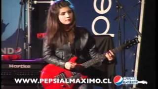 Psicótica Final Zonal Sur Pepsi Al Máximo 2010 thumbnail