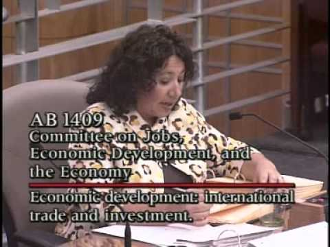 Senate Appropriations Committee (2 of 3) 7/11/2011
