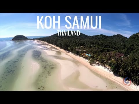 A quick tour around  Koh Samui