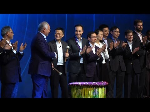 Digital Free Trade Zone launched in Malaysia