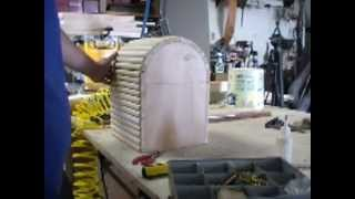 How To Build A Small Wood Trunk (scrap Wood)