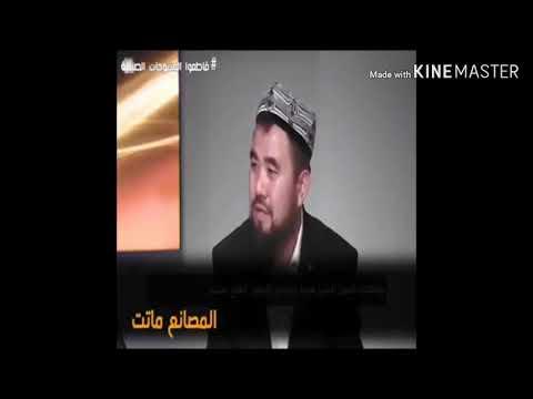 تعذيب مسلمي الايغور عندو علاقة فقط بااقتصاد الامريكي شاهدو المقطع وستعرفون الحقيقة