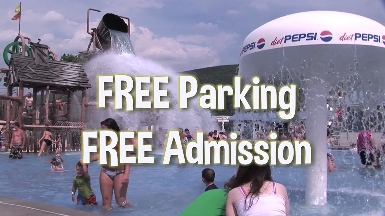 Delgrosso park coupons