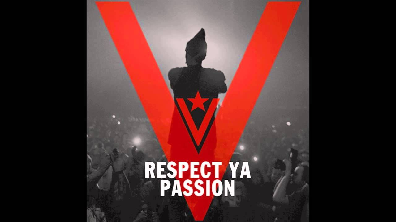 Nipsey Hussle - Respect Ya Passion (Prod. by Bink)