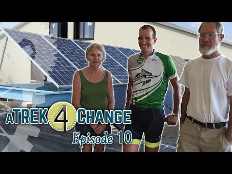 E10 - Rained Out in Van Buren MO, Solar Project in Mountain View, Hammock Modification