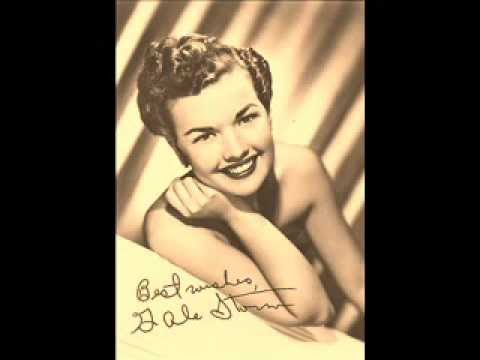 Gale Storm - Memories Are Made Of This