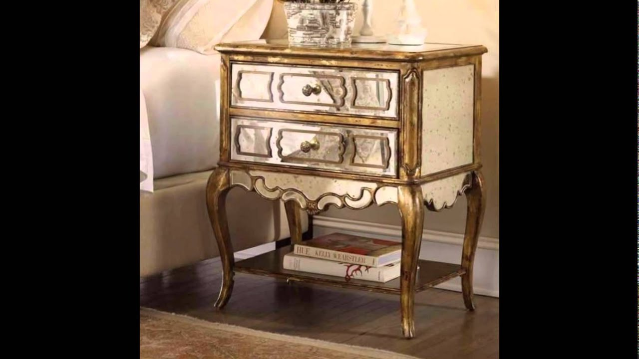 Mirrored Furniture | Mirrored Bedroom Furniture | Cheap ...