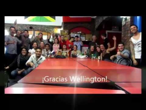 Wellington | En Una Mochila