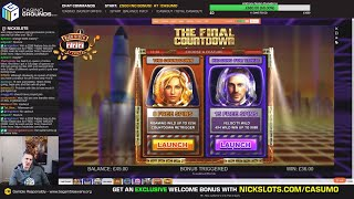 Casino Slots Live - 19/03/19