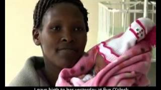 Unilever Tea Kenya