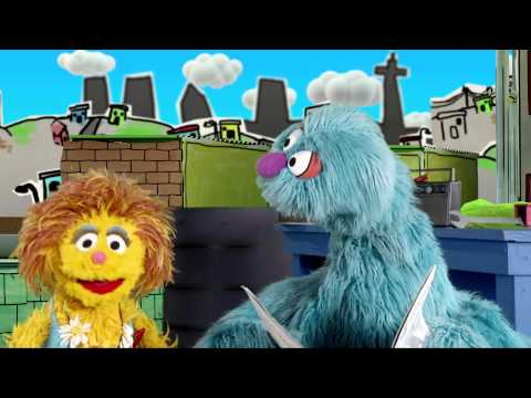 Takalani Sesame: Muppet Stories Newspaper