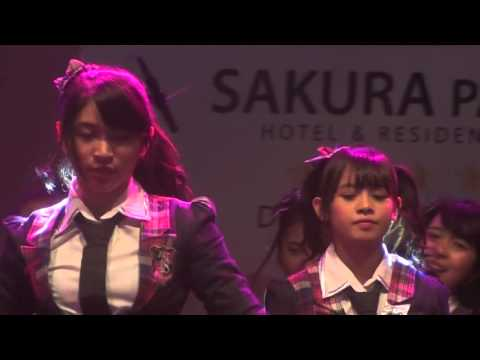 JKT48 Team T - Overtune + Beginner #SakuraMatsuri