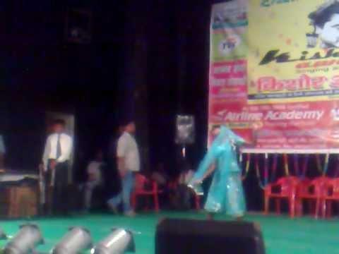 Honto mai aisi bat dance by dazzler institute of dancing
