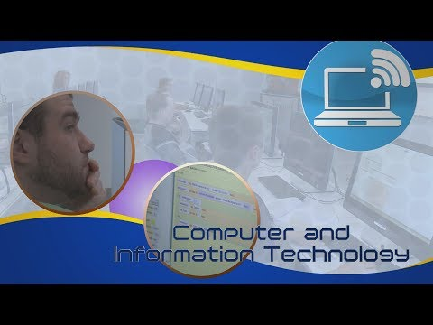 Lakeland's First Year Experience - Computer and Information Technology