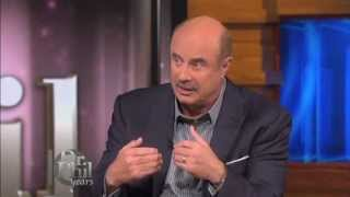 Dr. Phil and Robin Share Marriage Secrets with the Braxton Sisters