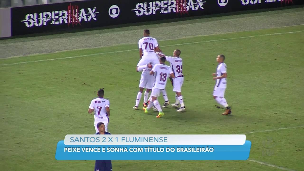 Veja Os Resultados Da Rodada De Ontem No Campeonato Brasileiro Youtube