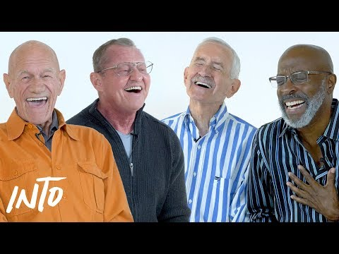 Old Gays Read Their YouTube Comments