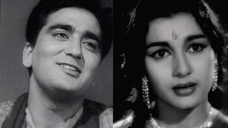 Old Hindi Songs Collection (1961) - Superhit Bollywood Songs Part 4