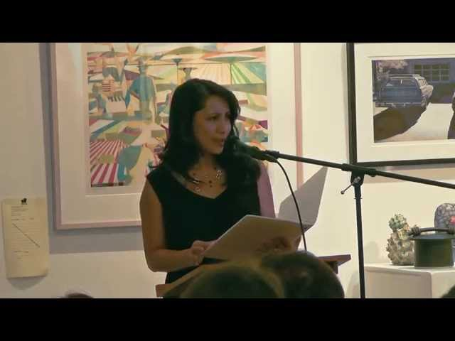 Excerpt from Kinder Than Solitude by Yiyun Li, read by Kat Miller