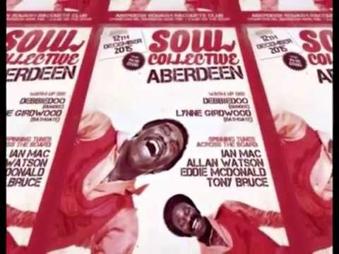 Soul Collective Aberdeen.