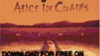 alice in chains - junkhead - Dirt