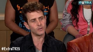 Joey McIntyre Reveals Most Insane NKOTB Fan Encounter