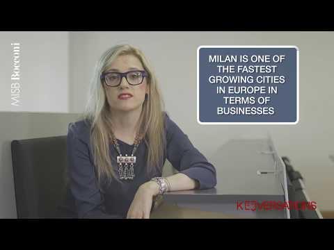 International Executive Masters in Business | 2 weeks in Milan