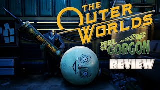 The Outer Worlds: Peril on Gorgon (Switch) Review (Video Game Video Review)