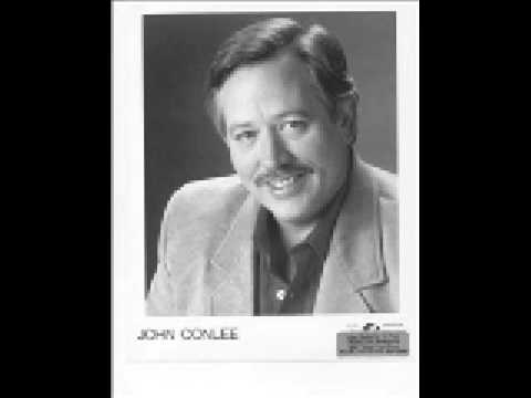 John Conlee Interview (Part 4 of 4) with Paul Edward Joyce on WPEA Radio