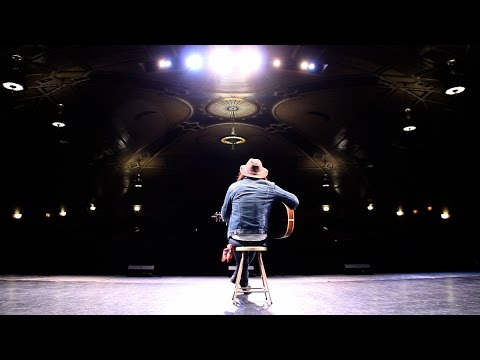 Running Like A River - Logan Staats (OFFICIAL MUSIC VIDEO)