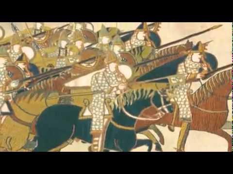 La tapisserie de bayeux anim e en dvd youtube - Tapisserie de bayeux animee ...