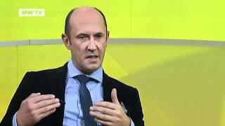Entzündete Nasennebenhöhlen -- Facharzt Marc Bloching im Interview   fit & gesund
