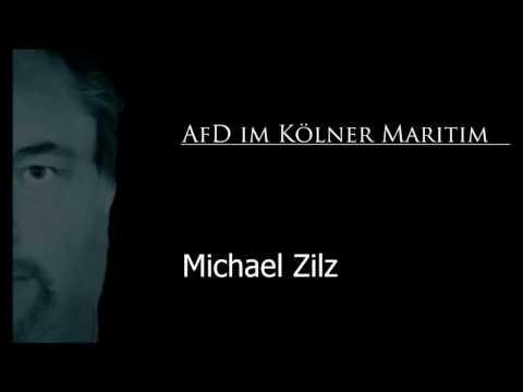 Taxifunk - AfD im Kölner Maritim