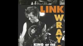 Link Wray - Rise and Fall of Jimmy Stokes