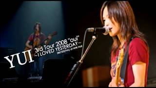 Watch Yui I Will Love You video