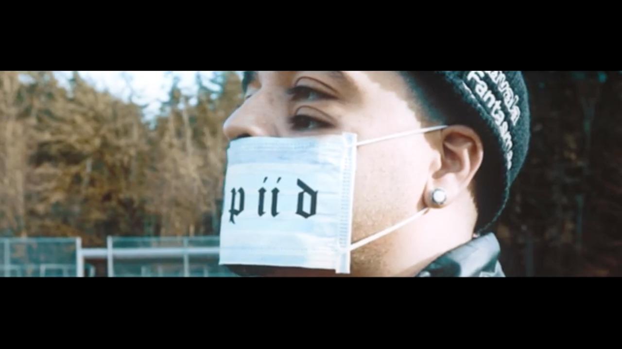 """Download Onry Ozzborn - """"t h 3 B1RTH of c v p ii d"""" (Official Music Video)"""