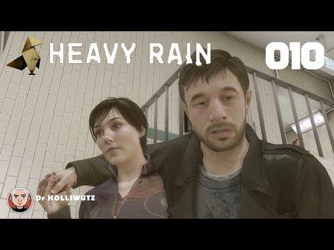 Heavy Rain #010 - Die Krankenschwester [PS4] Let's play Heavy Rain